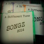A DIfferent Tune - Songz 2014