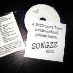 A Different Tune - Songzz 2015