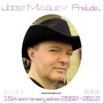 Joost Maglev - Prelude... 10th Anniversary edition (2012)